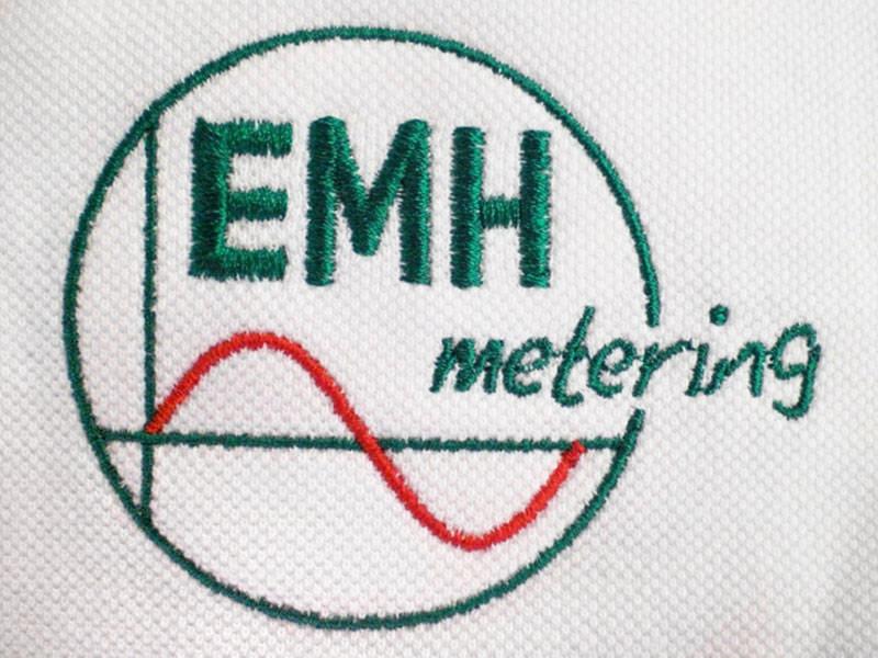 Corporate Fashion Stick-Logo