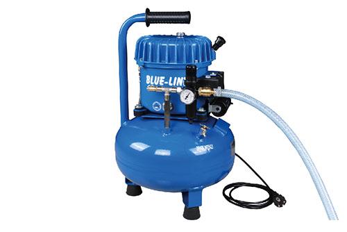 Jun Air Kompressoren