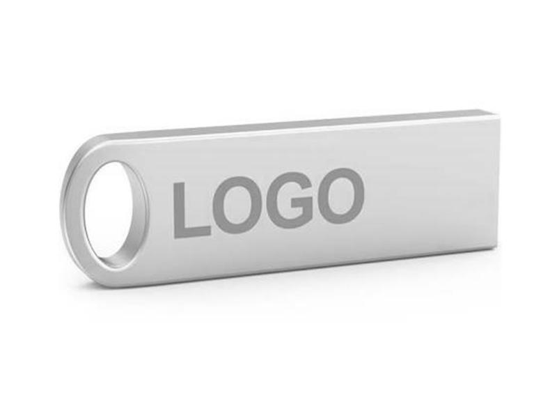 USB-Stick mit Laserung